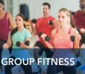 Group Fitness Promo Image