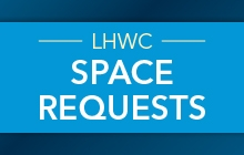Graphic for LHWC Space Requests