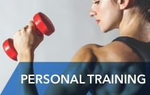 Personal Training Graphic