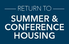 Return to Summer Housing